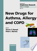 New Drugs for Asthma, Allergy and COPD