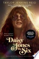 Daisy Jones And The Six Book