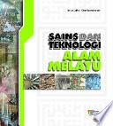 Sains dan Teknologi Alam Melayu