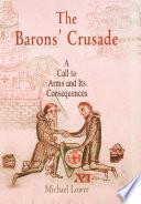 The Barons' Crusade