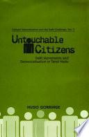 Untouchable Citizens