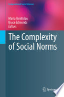 The Complexity Of Social Norms