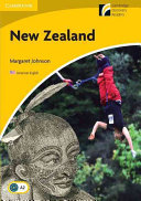 New Zealand Level 2 Elementary Lower intermediate American English