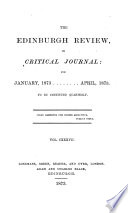 Works Of Thackeray Cut From Edinburgh Review Jan 1873 55