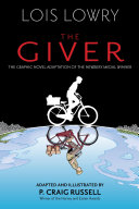 The Giver (Graphic Novel) Pdf/ePub eBook