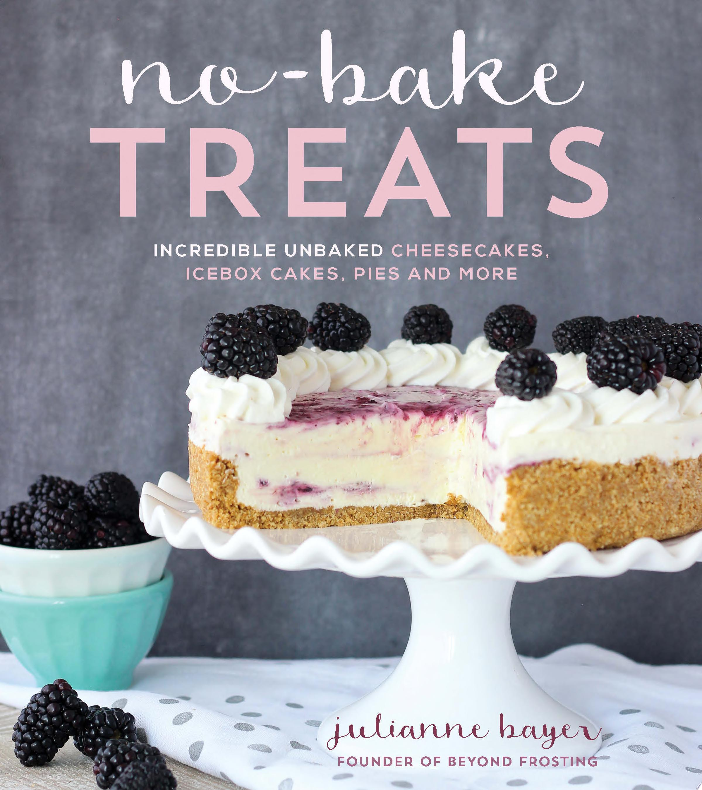 No Bake Treats