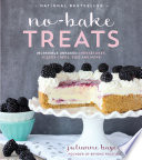 No Bake Treats Book PDF