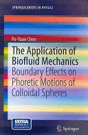 The Application of Biofluid Mechanics Book