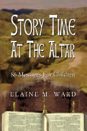 Story Time at the Altar