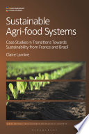 Sustainable Agri food Systems