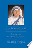 Jesus Is My All In All Book PDF