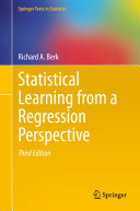 Statistical Learning from a Regression Perspective [Pdf/ePub] eBook