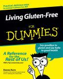 Living Gluten Free For Dummies