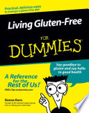 """Living Gluten-Free For Dummies"" by Danna Korn"