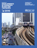 Pdf Review of Developments in Transport in Asia and the Pacific 2015