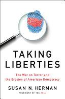 Taking Liberties Pdf/ePub eBook