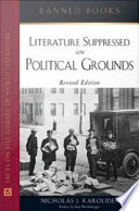 """Literature Suppressed on Political Grounds"" by Margaret Bald, Nicholas J. Karolides"