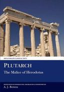 The Malice of Herodotus