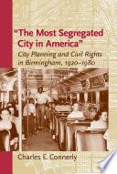 The Most Segregated City In America  Book PDF