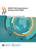 OECD FAO Agricultural Outlook 2016 2025