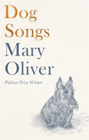 Dog Songs Book