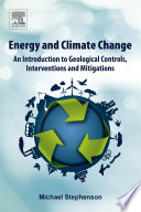 Energy And Climate Change Book PDF