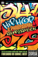 Pdf Hip-Hop and Philosophy Telecharger