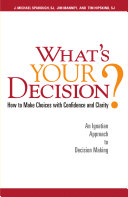 What s Your Decision