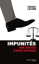 Pdf Impunités Telecharger