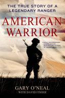 Pdf American Warrior Telecharger