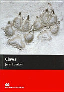 Books - Claws (Without Cd) | ISBN 9781405072595