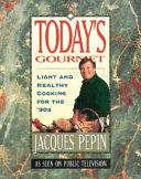 Today s Gourmet Book