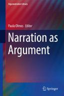 Pdf Narration as Argument Telecharger