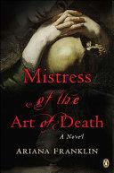 Mistress of the Art of Death [Pdf/ePub] eBook