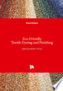 Eco Friendly Textile Dyeing and Finishing