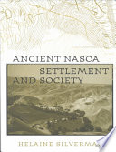 Ancient Nasca Settlement and Society  , Volume 1
