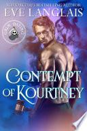 Contempt of Kourtney
