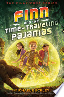 Finn and the Time Traveling Pajamas