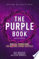 The Purple Book  Updated Edition