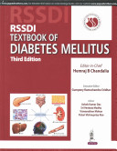 Rssdi Textbook Of Diabetes Mellitus Book
