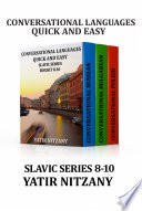Conversational Languages Quick and Easy Boxset