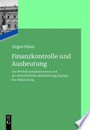 Finanzkontrolle und Ausbeutung
