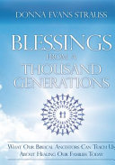 Pdf Blessings from a Thousand Generations