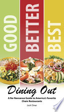 Good Better Best Dining Out