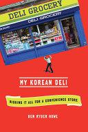 My Korean Deli Pdf/ePub eBook