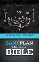NIV  Game Plan for Life Bible  eBook