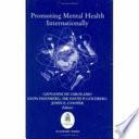 Promoting Mental Health Internationally