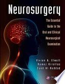 Neurosurgery Book