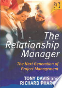 The Relationship Manager Book