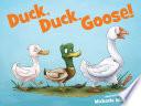 Duck  Duck  Goose  Book